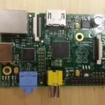 Raspberry Pi 001